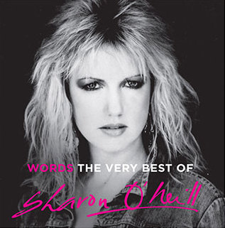 SHARON O'NEILL - Words: The Very Best Of