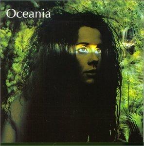 OCEANIA - Oeania