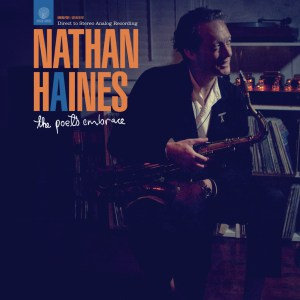NATHAN HAINES - The Poets Embrace