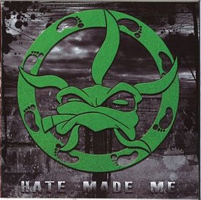 8 FOOT SATIVA - Hate Made Me
