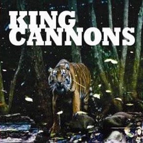 KING CANNONS - King Cannons