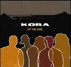 KORA - Ep Volume
