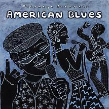 AMERICAN BLUES - Various Artists ( Putumayo)