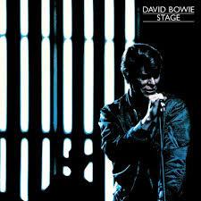 DAVID BOWIE - Stage