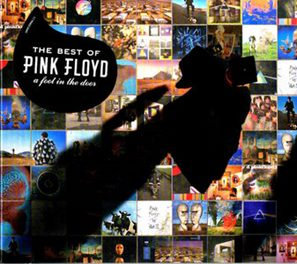PINK FLOYD ~ A Foot InThe Door: The Best Of