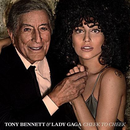 TONY BENNETT & LLADY GAGA - Cheek To Cheek