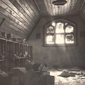 DUDLEY BENSON - The Awakening