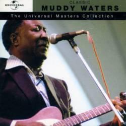 MUDDY WATERS - Classic