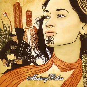 MAISEY RIKA - Maisey Rika EP