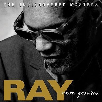 RAY CHARLES - Rare Genius