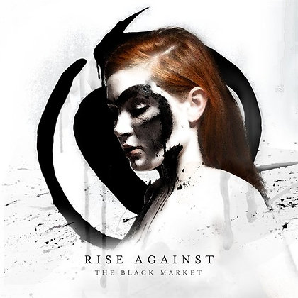 RISE AGAINST - The Black Market (Standard)