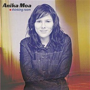 ANIKA MOA - Thinking Room