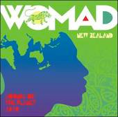WOMAD - Sounds of the Planet 2010