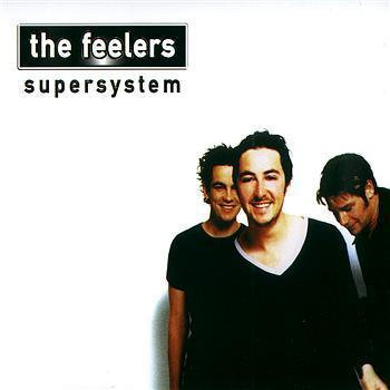 FEELERS - Supersystem