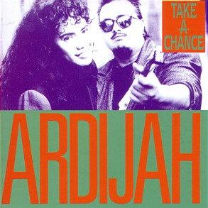 ARDIJAH - Take a Chance