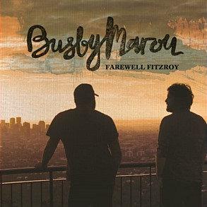 BUSBY MAROU - FAREWELL FITZROY