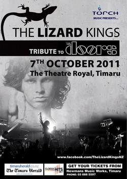 The Theatre Royal, Timaru