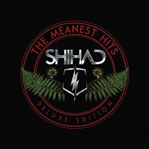 SHIHAD - Meanest Hits