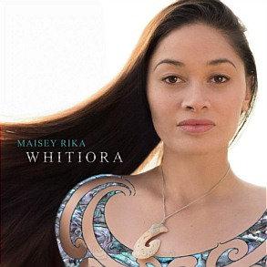 MAISEY RIKA ~ Whitoria