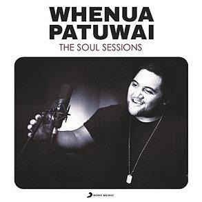 WHENUA PATUWAI - The Soul Sessions