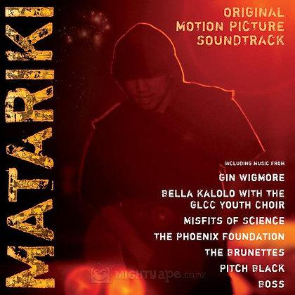 MATARIKI - Soundtrack