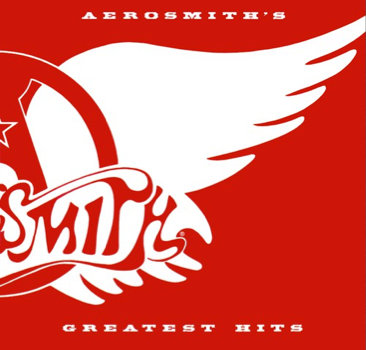 AERSOMITH - Greatest Hits
