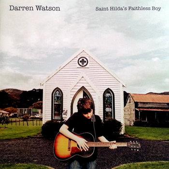 DARREN WATSON - Hilda's Faithless Boy