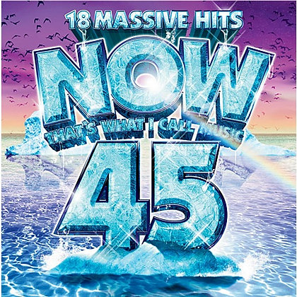 NOW THATS WHAT I CALL MUSIC VOL. 45 -Various