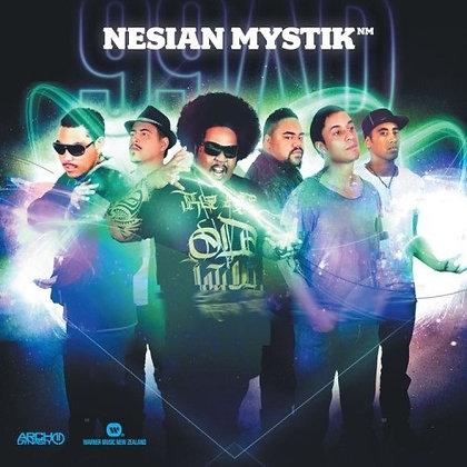 NESIAN MYSTIK - 99AD