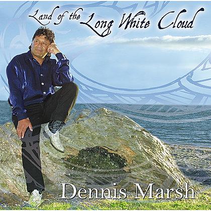 DENNIS MARSH - Land of the Long white cloud