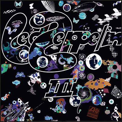 LED ZEPPELIN - LED ZEPPELIN III (Deluxe 2cd Edion)