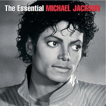 MICHAEL JACKSON - The Essential