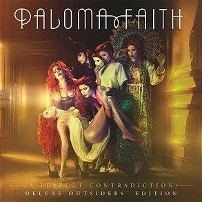 PALOMA FAITH - A Perfect Contradiction (Deluxe)