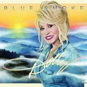 DOLLY PARTON - Blue smoke