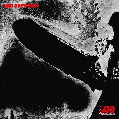 LED ZEPPELIN - LED ZEPPELIN I (Deluxe 2cd Edion)
