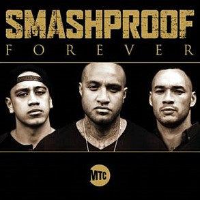 SMASHPROOF - Forever