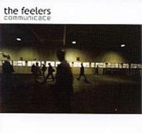 FEELERS - Communicate