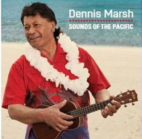 DENNIS MARSH - Sounds of the Pacific