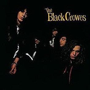 BLACK CROWES - Shake Your Money Maker