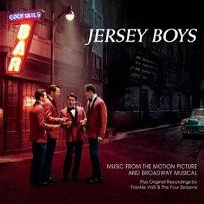 JERSEY BOYS - Soundtrack