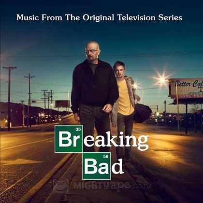 BREAKING BAD - Soundtrack