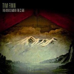 TIM FINN - The View Is Worth The Climb
