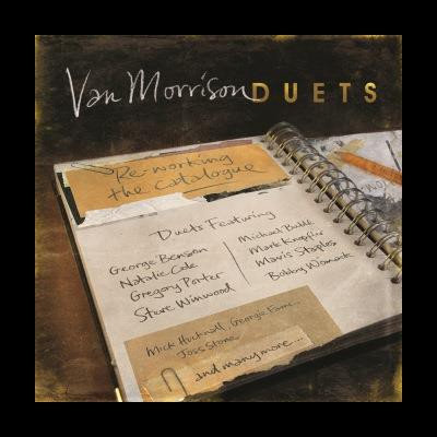 VAN MORRISON - Duets: Reworking The Catalogue