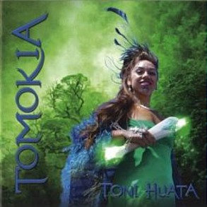 TONI HUUATA - Tomokia
