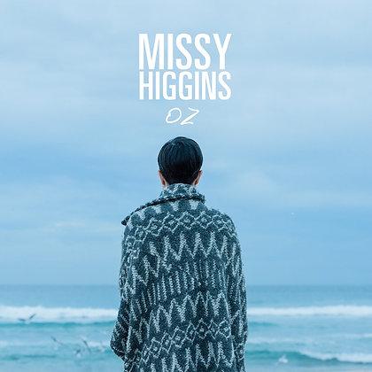 MISSY HIGGINS - Oz