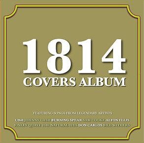 1814 - Covers Album