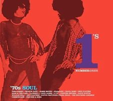 NUMBER 1'S: '70S SOUL - Various Artists