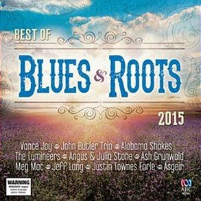 BEST OF BLUES & ROOTS - Various