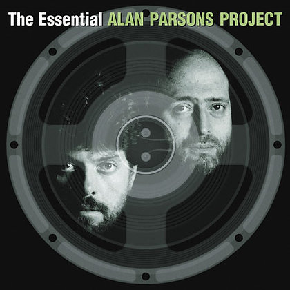 ALAN PARSON'S PROJECT -The Essential