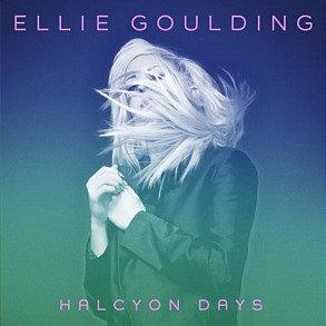 ELLE GOULDING - HALCYON DAYS